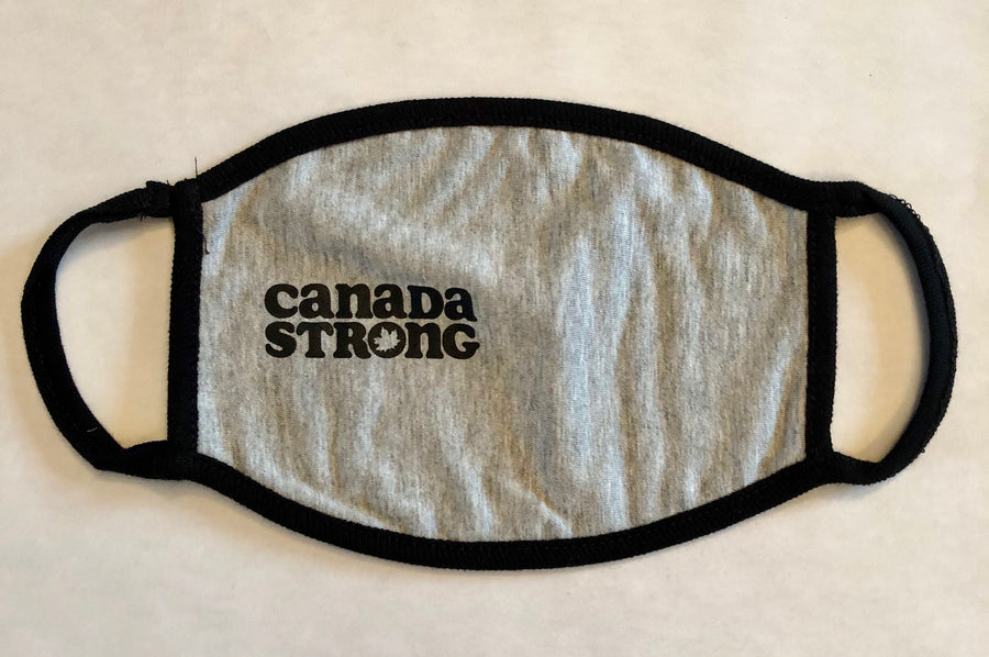 CANADA STRONG FACE MASK