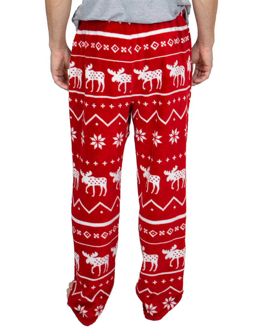 LAZY ONE NORDIC PJ PANT