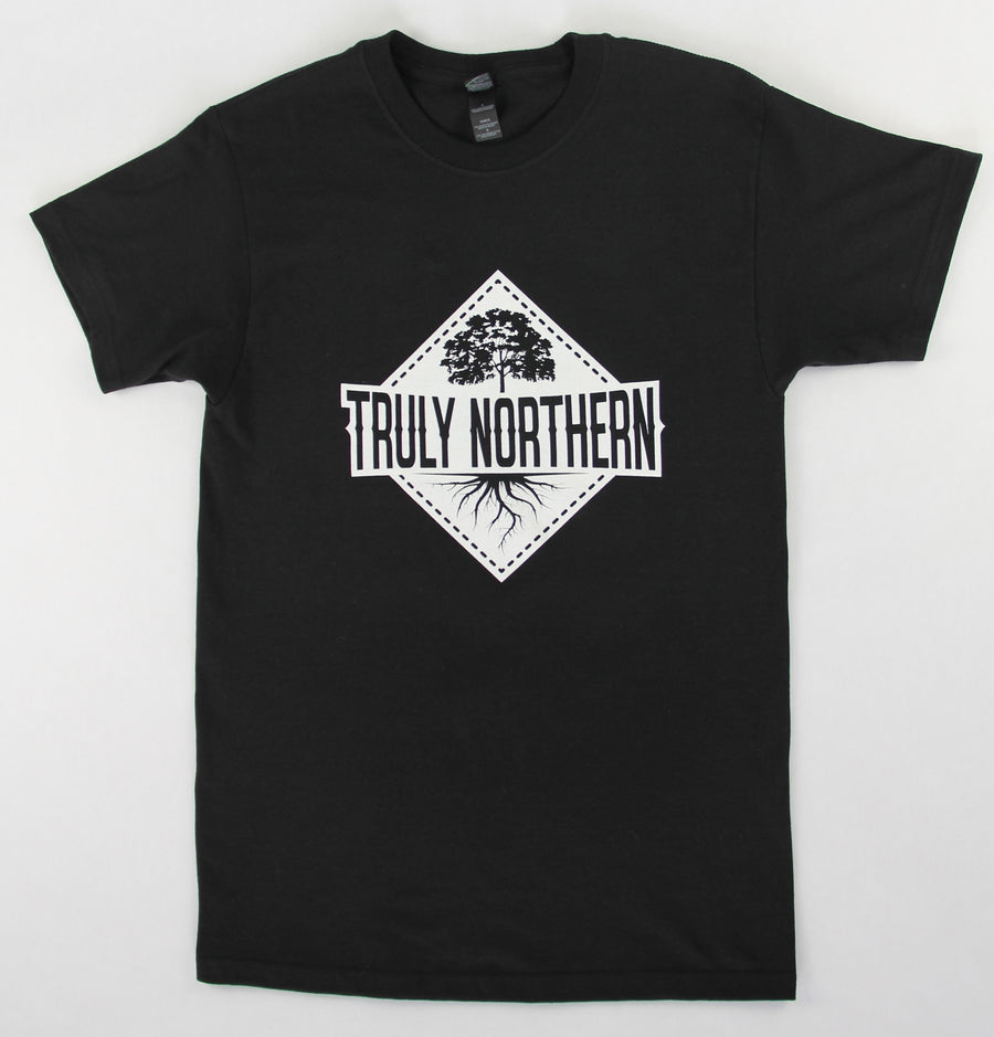 TRULY NORTHERN DIAMOND TEE