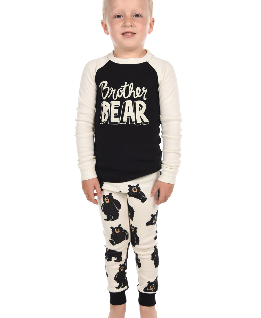 LAZY ONE BROTHER BEAR PJS