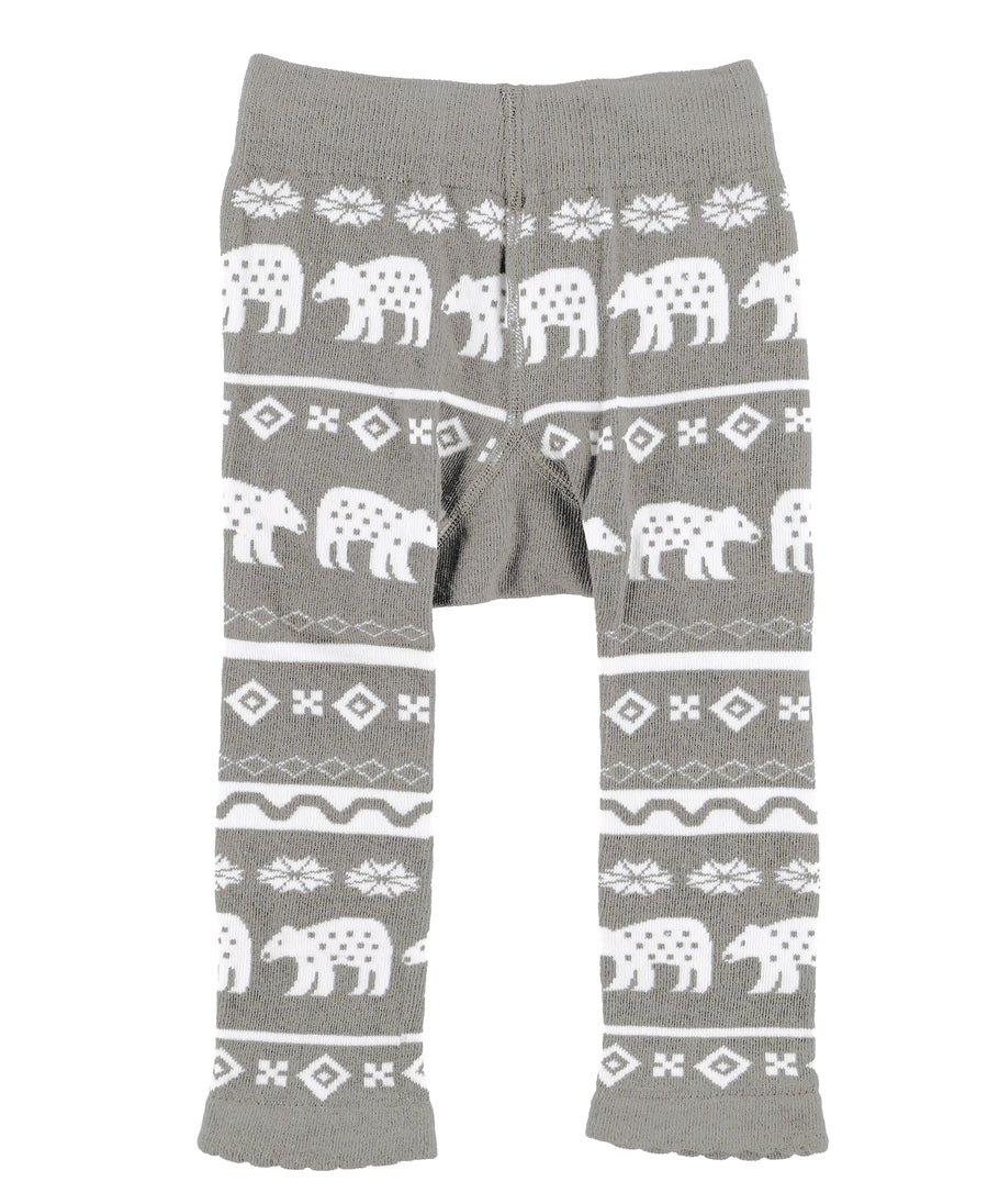 LAZY ONE NORDIC INFANT LEGGING