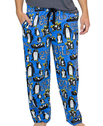 LAZY ONE OUT COLD PJ PANT