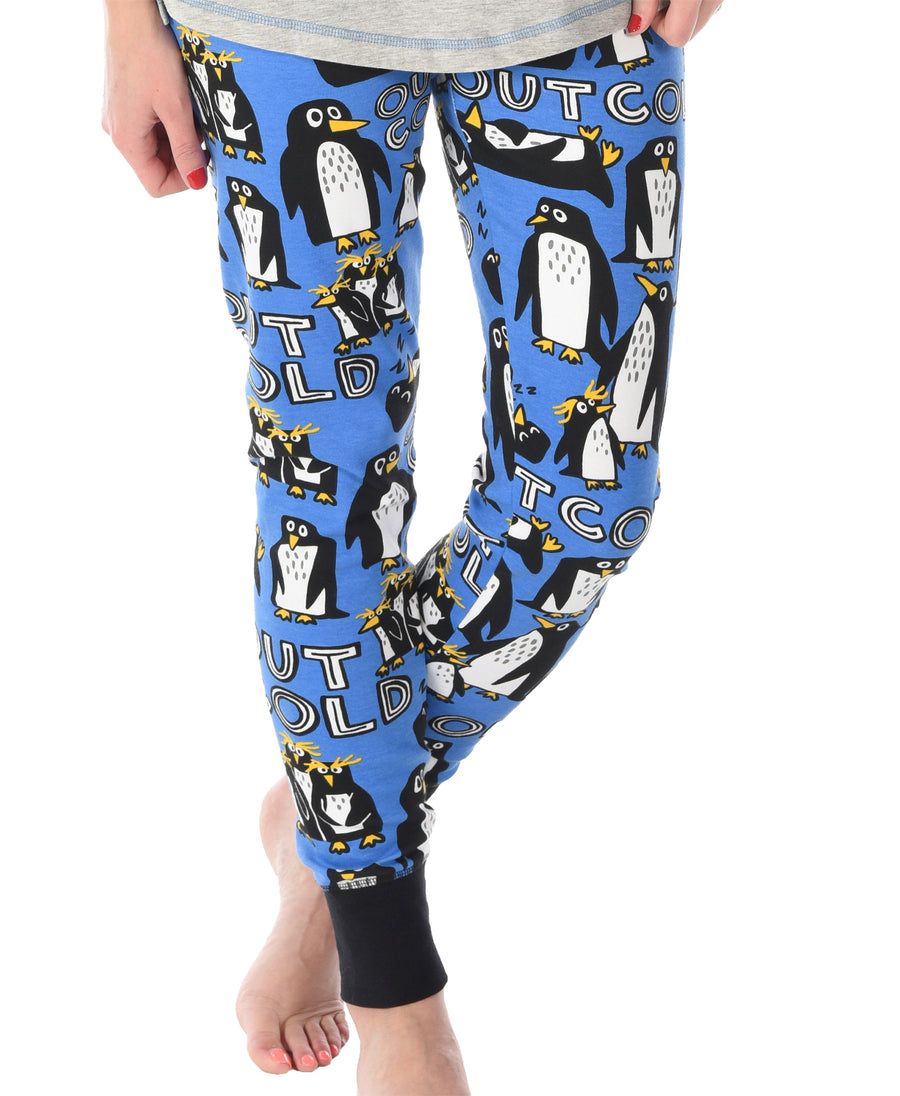 LAZY ONE OUT COLD PAJAMA LEGGING