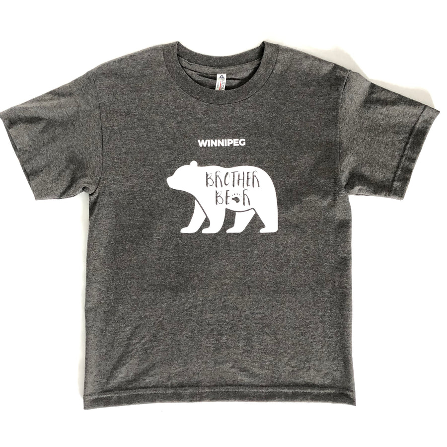 BROTHER BEAR T-SHIRT