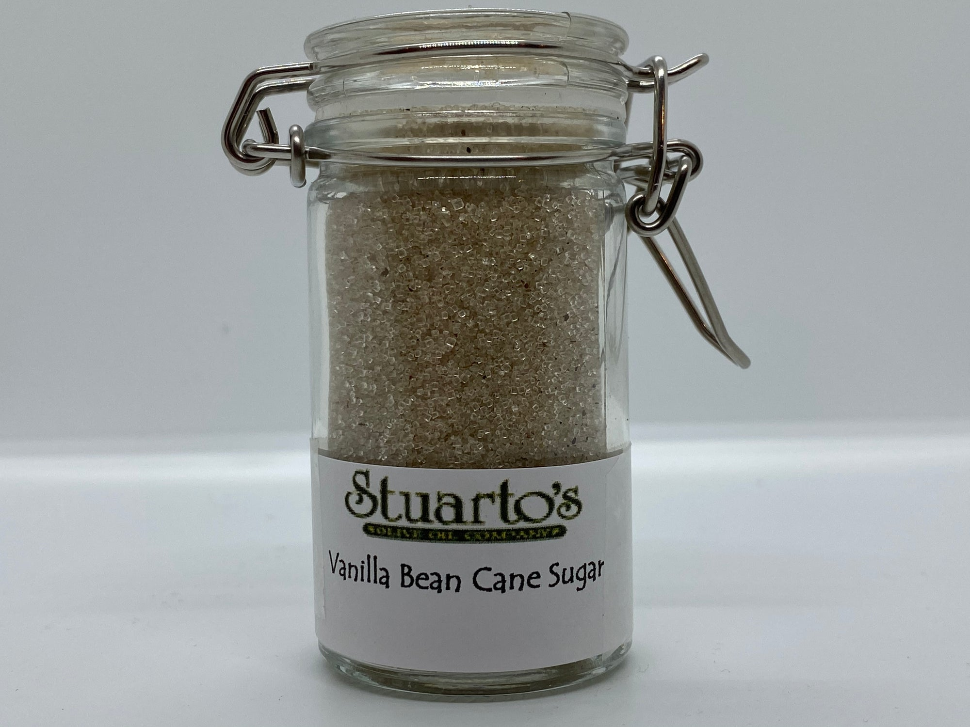 Vanilla Bean Sugar