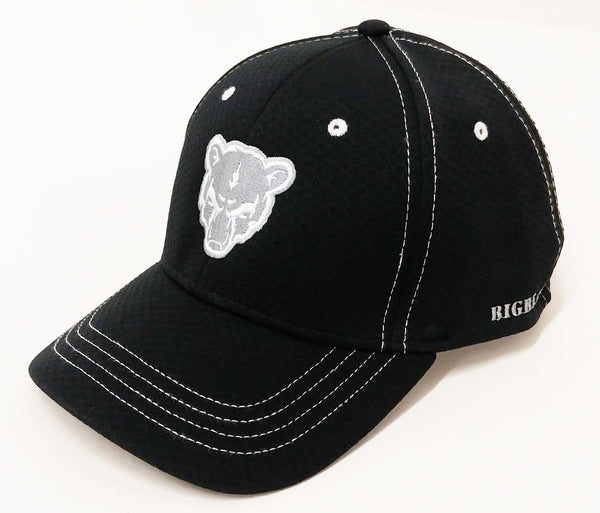 Big Bear Soft Textured Mesh Cap