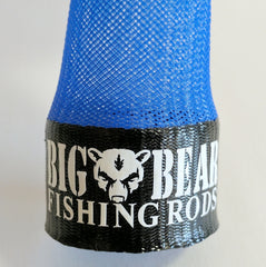 Big Bear Rod Sleeves