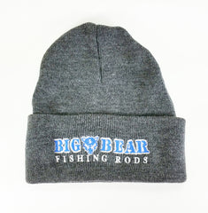 Big Bear Knit Cap