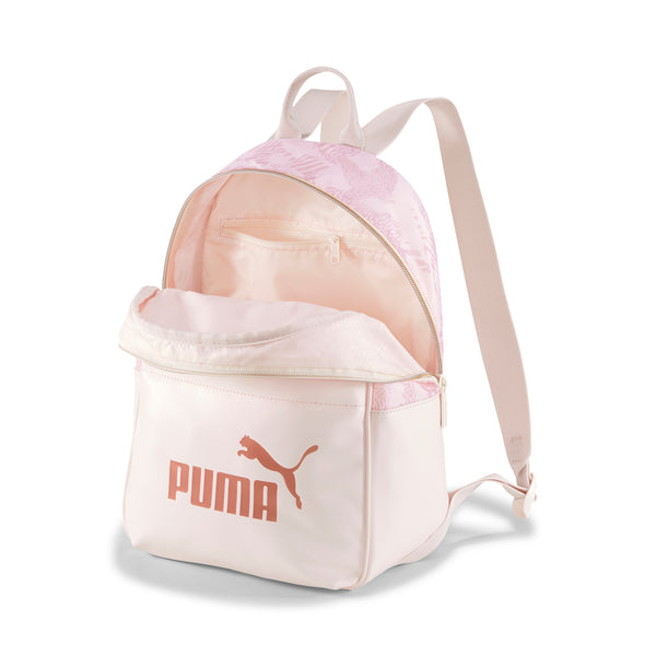 Puma Core Up Backpack Rosewater