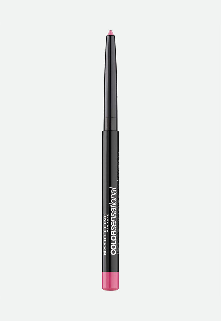 Maybelline Color Sensational Shaping Lip Liner - Wardrobe Fashion
