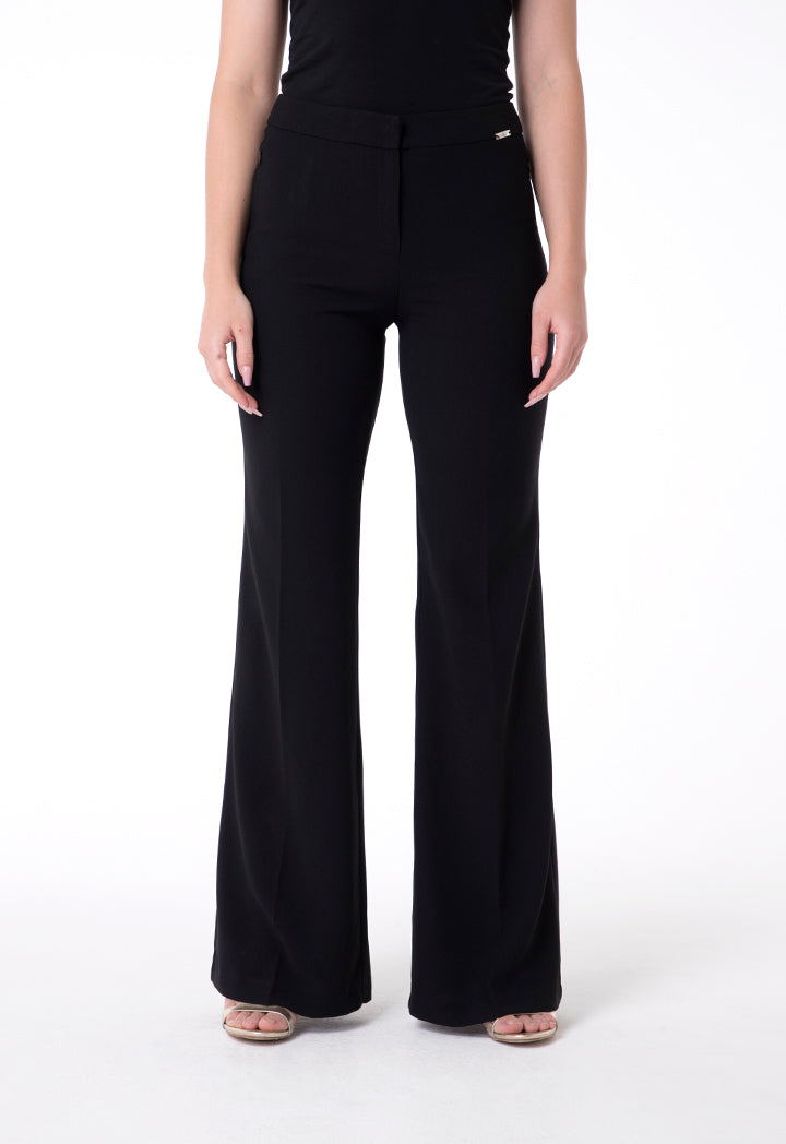 Exquise Trouser Black