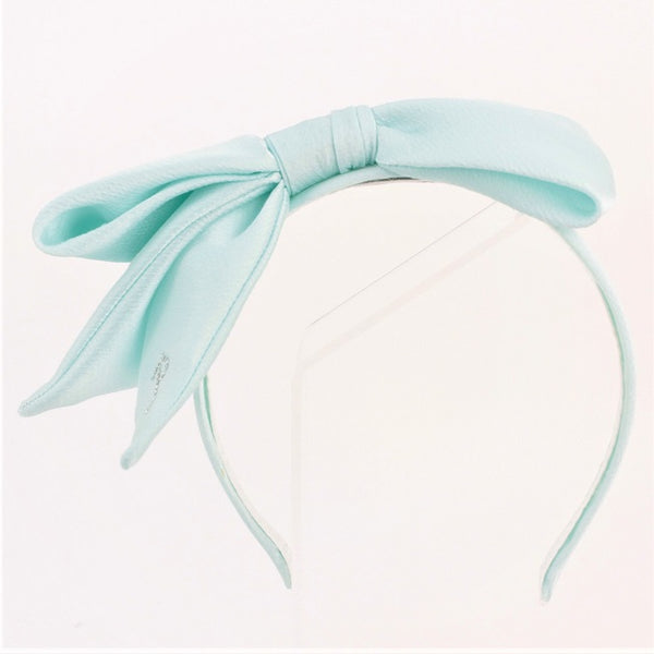 Petit Light Green Headband Light Green