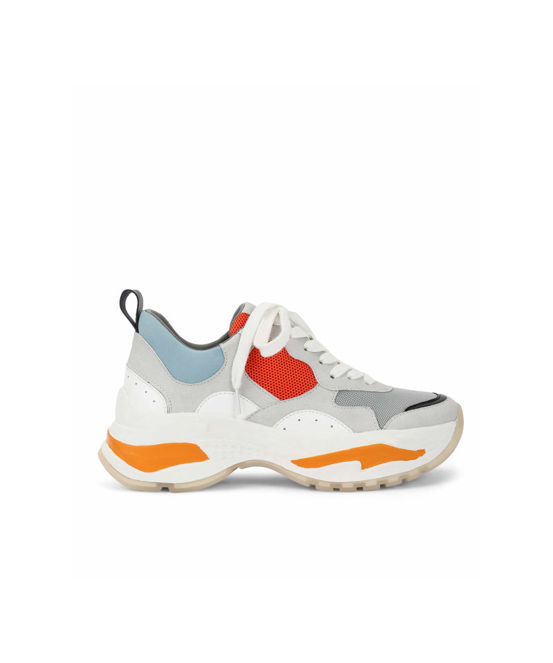 Ipekyol Sneaker Color Block Multi Color - Wardrobe Fashion