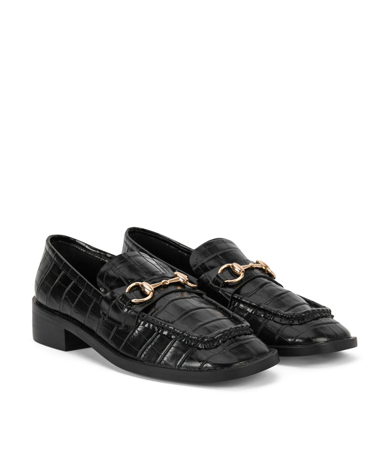 Ipekyol Loafer Shoes Black