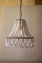 Wood Beads Pendant Light | Island Decor | Home Accessories
