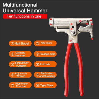 Cool Multi-Functional Tool
