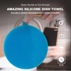 Amazing Silicone Dish Towel - FREE with Members Only Coupon