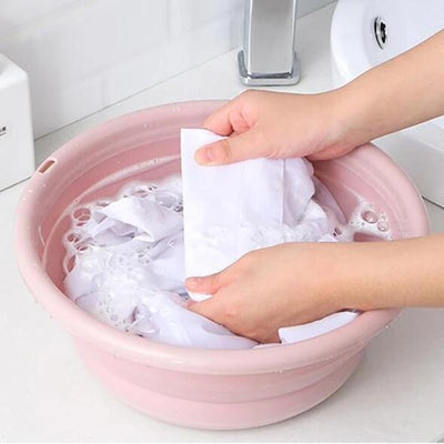 Foldable Laundry Tub Basic