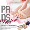 Honeycomb Fabric Forefoot Pads - FREE with Members Only Coupon