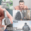Portable Manual Nose & Ear Trimmer
