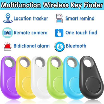 Bluetooth Tracker - FREE with Members Only Coupon