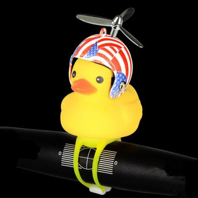 Bicycle Duck