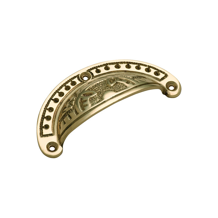 Ornate Fancy Drawer Pulls – Taylored Revival