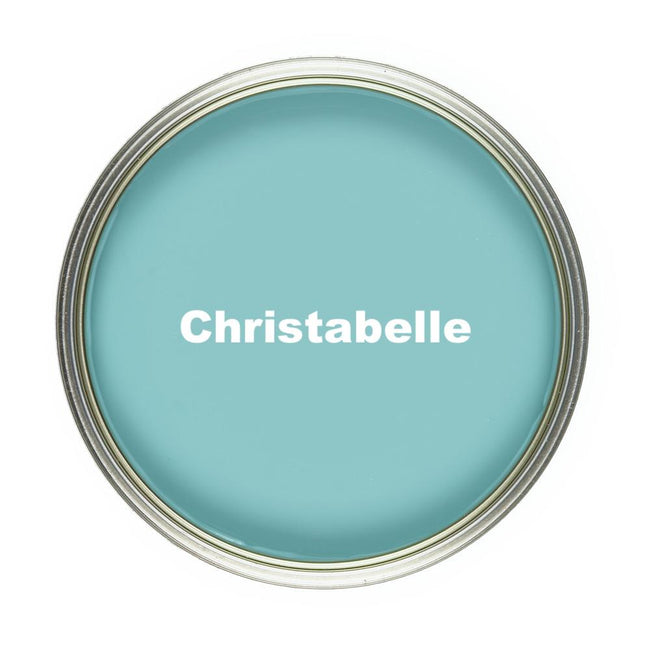 "Christabelle - ""No Seal"" Chalk Paint"