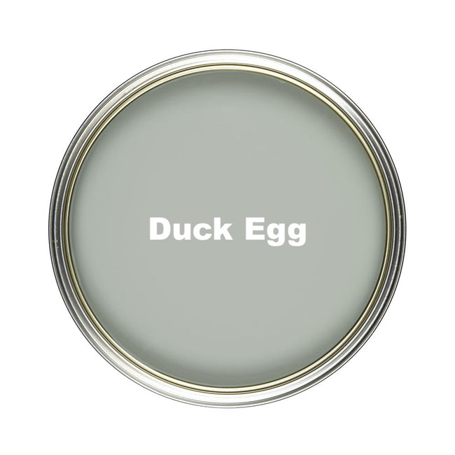 "Duck Egg  - ""No Seal"" Chalk Paint"