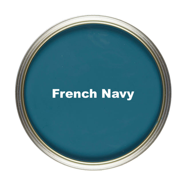 French Navy -  Chalk Paint
