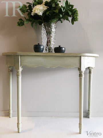 Commissioned : French Style Console