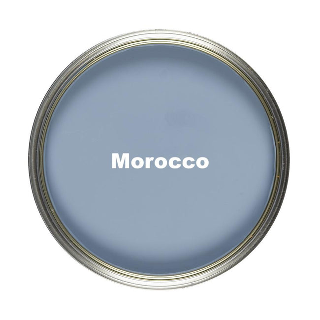 "Morocco - ""No Seal"" Chalk Paint"