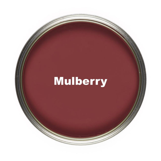 "Mulberry - ""No Seal"" Chalk Paint"