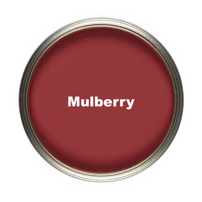 Mulberry -  Chalk Paint