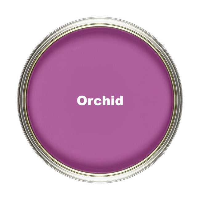 "Orchid - ""No Seal"" Chalk Paint"
