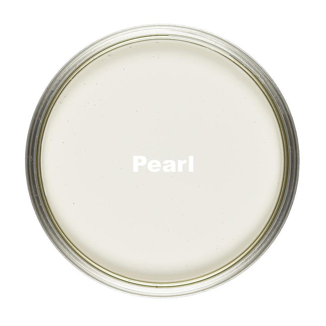 "Pearl - ""No Seal"" Chalk Paint"