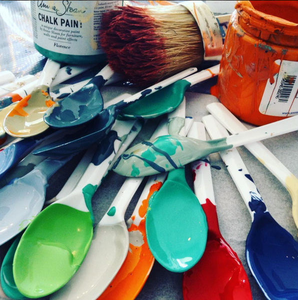 Beyond the Basics - Chalk Paint™ - Saturday 26th May 2018 at 9.30am