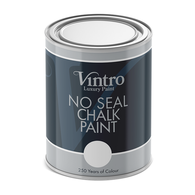 "Chocolate - ""No Seal"" Chalk Paint"