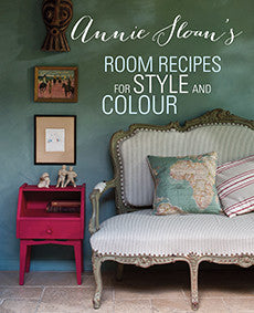 Room Recipes for Colour and Style