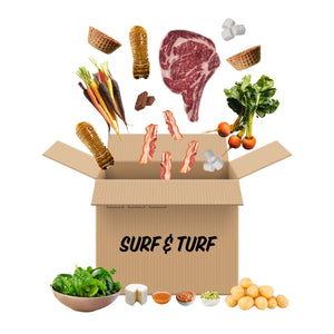 Surf & Turf Box