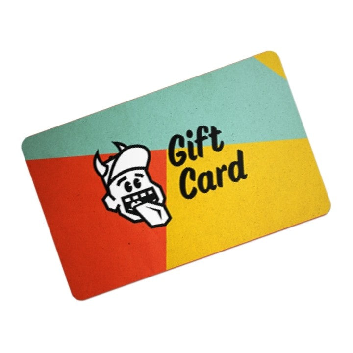 Charboyz Gift Cards