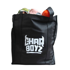 Reusable Char Bags