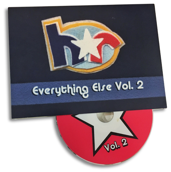 Homestar Runner, Everything Else, Volume 2 DVD