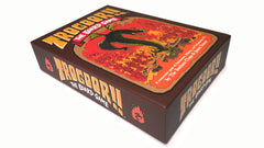SOLD OUT-Trogdor!! The Board Game - Deluxe Version (Burninator)