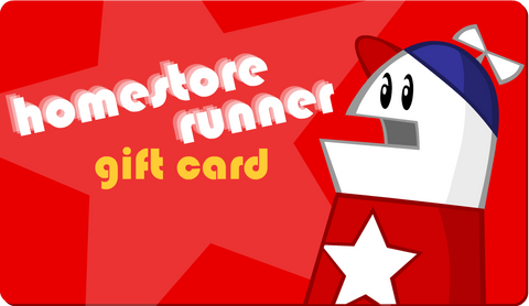 Homestore Runner Gift Cards - Immediate Online Delivery!