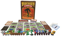 Trogdor!! The Board Game - Deluxe Version (Burninator)