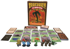 Trogdor!! The Board Game-restocking this summer