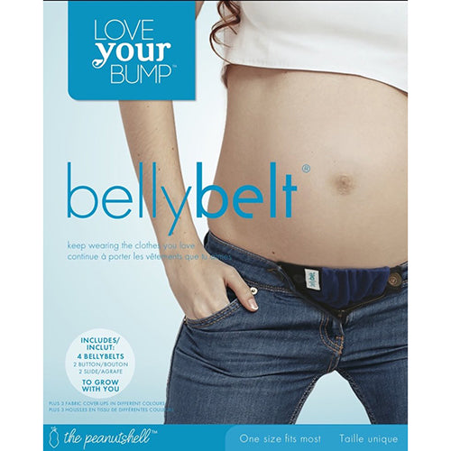 The Original Belly belt