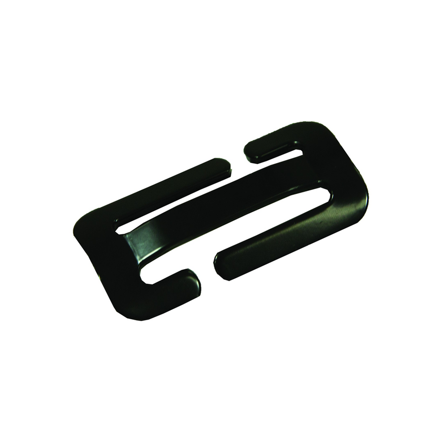 Gated Car Seat Buckle