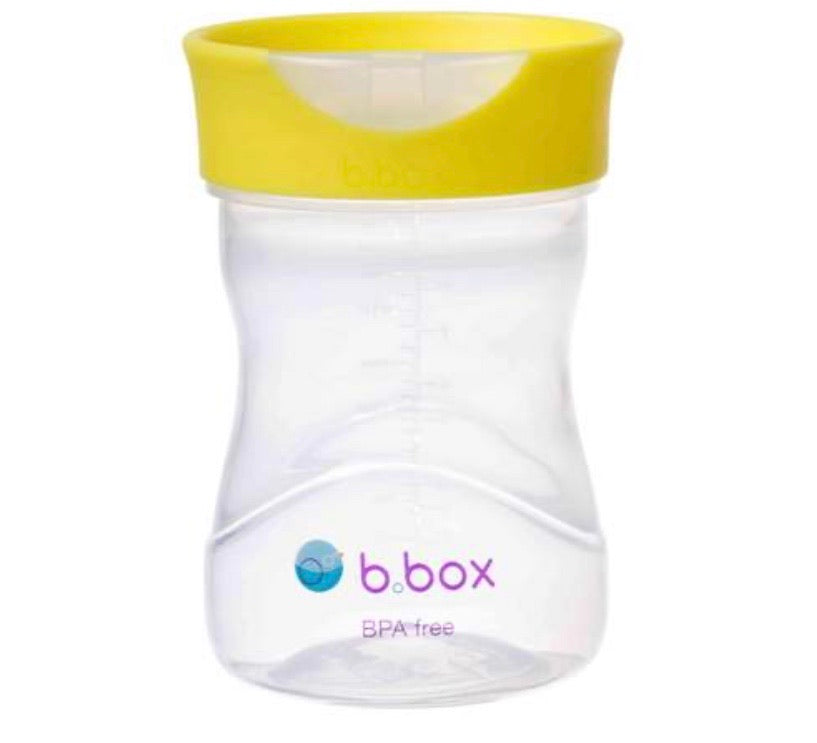 Bbox Training  cup